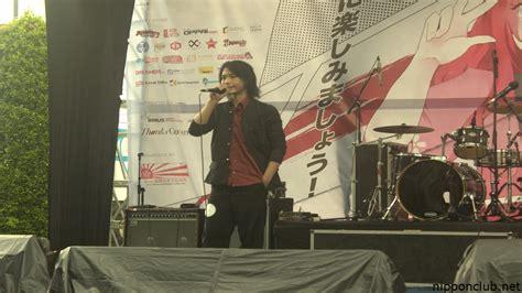 Kaos One Ok Rock Logo 9 Lengan Panjang Lpg Okr17 liputan bijac no tanjoiwai 9 issho ni tanoshimimashou day 2 nippon club