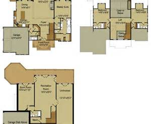 special one story house plans with walkout basement danutabois floor basements