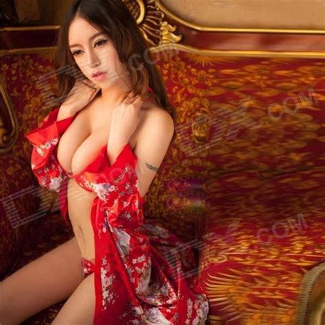 Blouse Kimono Luvie Tantra S Fashionable Kimono Style Play