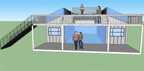 Container Home Floor Plan by Shipping Container Home Designs And Plans Container