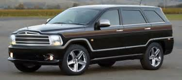 Jeep Wagoneer Concept 2018 Jeep Grand Wagoner Concept Release 2017 2018 Best