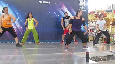 zumba cool down steps zumba cool down just give me a reason youtube