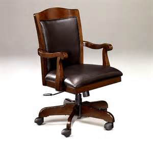wood office chair mission furniture shaker craftsman furniture