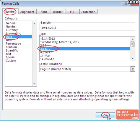 excel 2007 date format yyyymmdd how to change date format from mmddyyyy to ddmmyyyy in