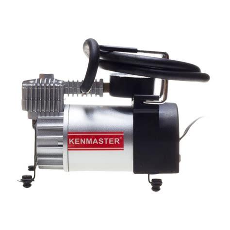 Mini Compressor Kenmaster jual kenmaster mini air compressor piston km002