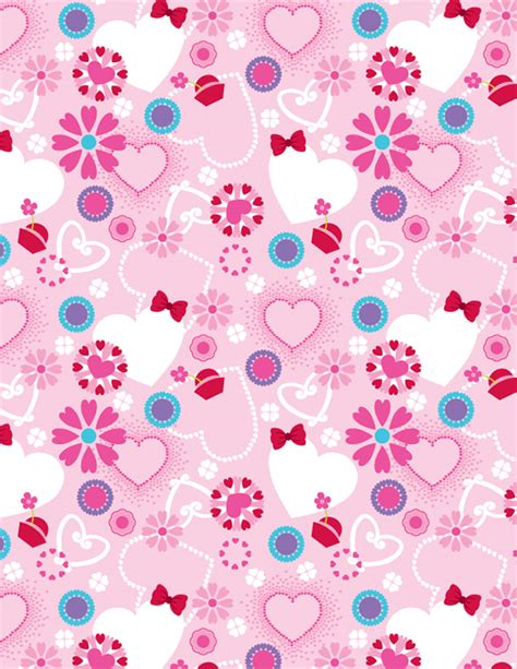 printable paper edge designs pattern designs on behance