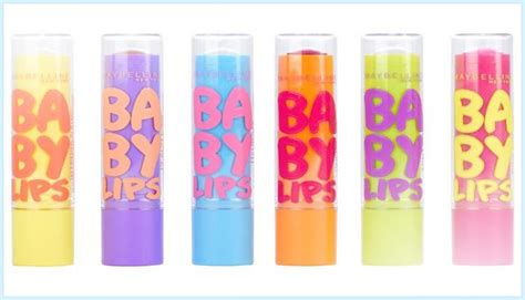 Maybelline Newyork Baby Moisturizing Lip Balm best maybelline new york baby moisturizing lip balm