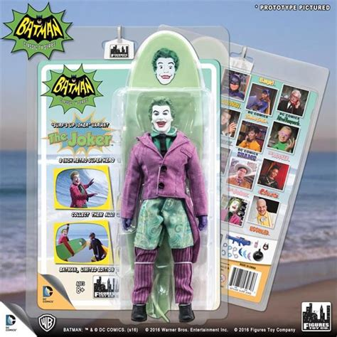 figure companies batman classic tv series world s greatest heroes joker