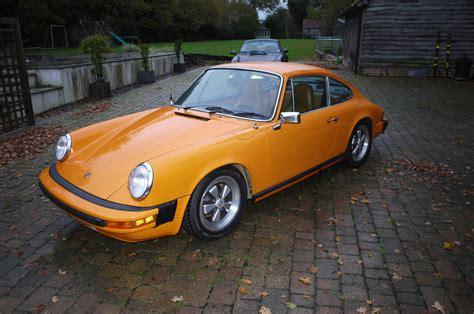 Porsche 911 Forsale by 1974 Porsche 911 For Sale