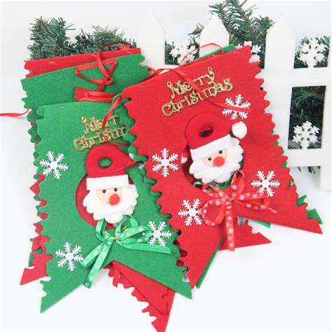 wholesale christmas home decor 2 5m wholesale 2015 new year merry christmas flag
