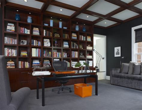 home office design books 20 library home office designs decorating ideas design
