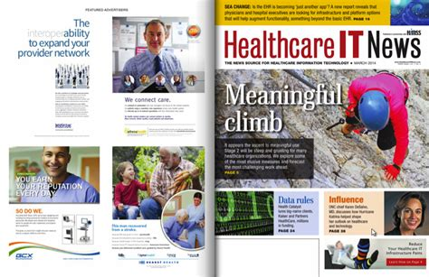 best health news 5 top health it news sources