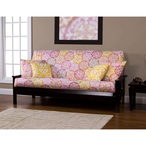 Print Futon Covers by Zebra Print Futon Cover Roselawnlutheran