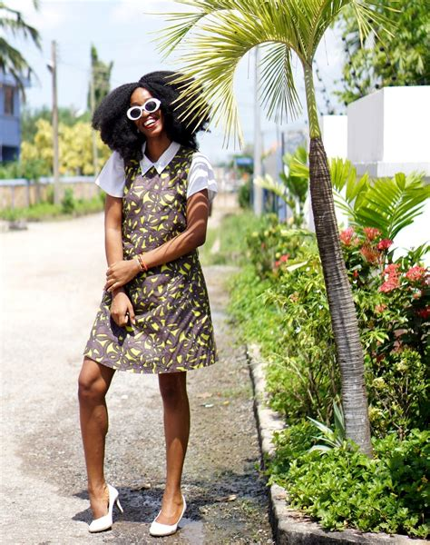 Simple Ankara Shift Dresses
