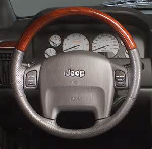 Steering Wheel For Jeep Jeep Grand Wj Steering Wheels And Buttons