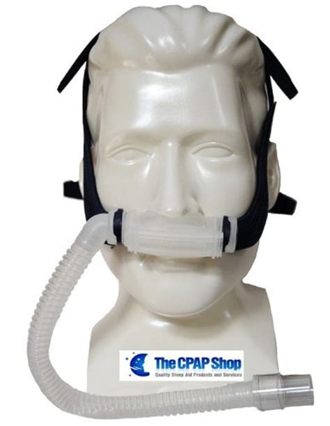 Mirage Ii Nasal Pillow Cpap Mask With Headgear by Resmed Mirage Ii Nasal Pillow With Headgear Cpap
