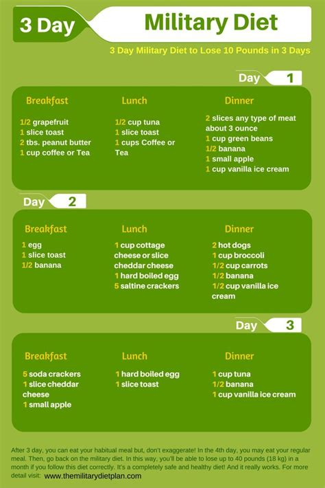 Simple 3 Day Detox Diet by 25 Best Ideas About 3day Diet On