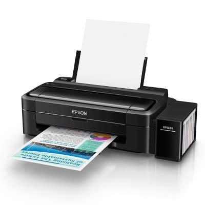 Printer Canon L310 epson l310高速單功能原廠連續供墨印表機 yahoo 奇摩購物中心