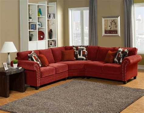 red leather sectional furniture sectional sofa design good looking red leather sectional