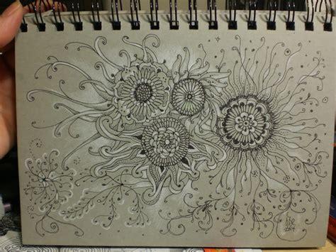 sketchbook grey paper my drawing journal drawings on toned gray sketch paper