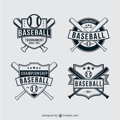 Kaos Vintage Baseball Team 2 Nm5k9 baseball badges vector free