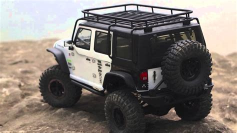 Axial Scx10 Jeep Handmade Roof Rack For Axial Scx10 Jeep