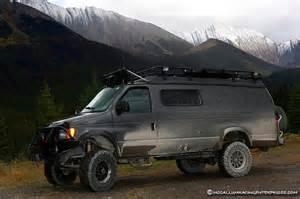 sportsmobile the ultimate adventure vehicle self