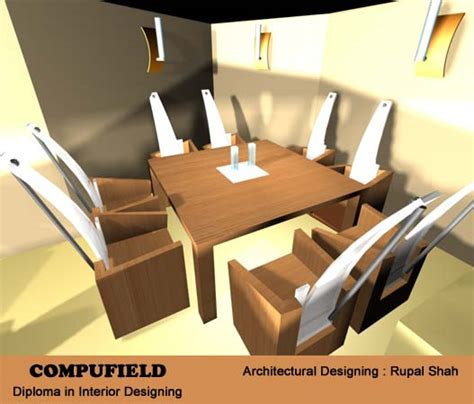 term interior design and decoration using