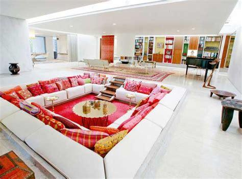 divani originali divani originali incorporato nel pavimento 20 idee a cui