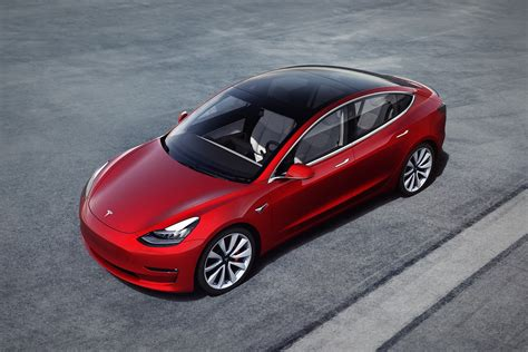 2020 Tesla Model 3 by Tesla Model Y Vs Tesla Model 3 Spec Comparison Motor