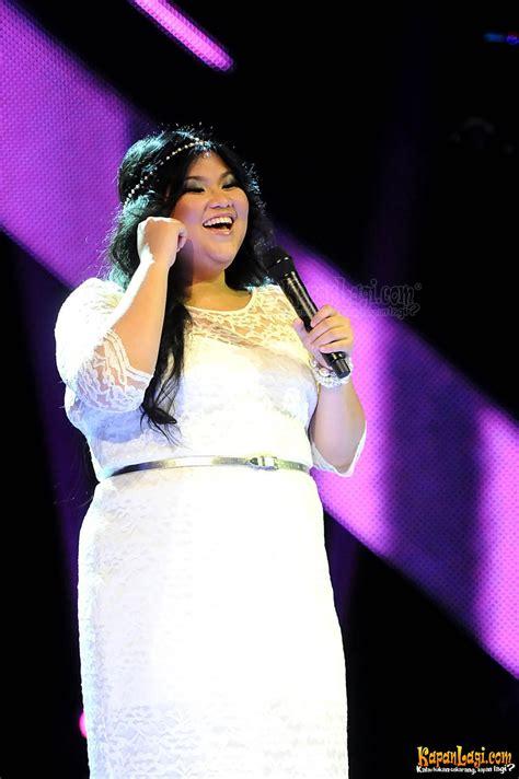album ii fatin shidqia lubis vol 2 15 songs web lagu x factor indonesia ggettjet