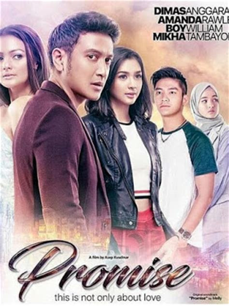 film romance indonesia terbaru 2017 download film indonesia promise 2017 web dl download