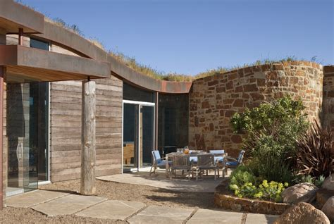 10 reasons you should use sustainable building materials