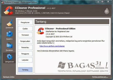 bagas31 ccleaner ccleaner professional 4 12 4657 full crack bagas31 com