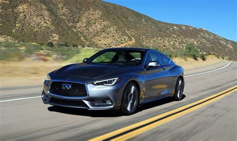 Infiniti Q60 2020 by 2020 Infiniti Q60 Project Black S Coupe All About