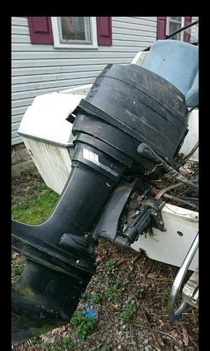 outboard motors for sale new jersey outboard motors for sale in new jersey offerup