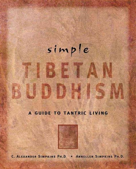 best tantra book simple tibetan buddhism a guide to tantric living