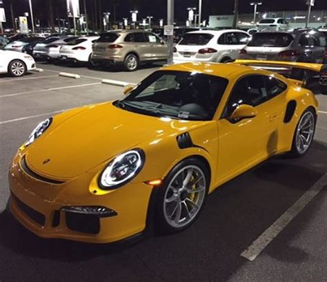porsche signal yellow signal yellow rs rennlist discussion forums