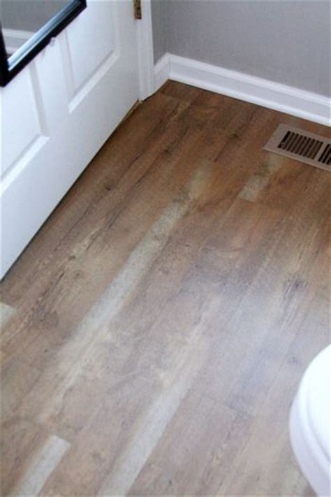 water resistant wood flooring for bathrooms waterproof laminate flooring house and over the on pinterest