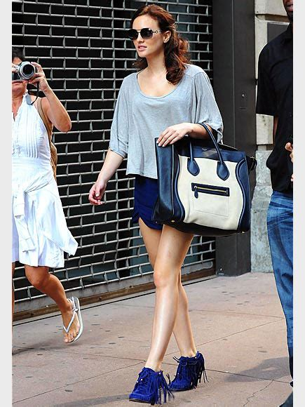 Style Leighton Meester by Cardigans And Couture Leighton Meester Style