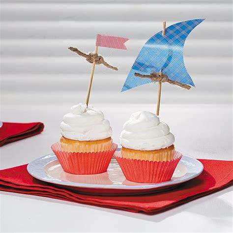sailboat ideas 25 best sailboat cupcakes ideas on pinterest nautical