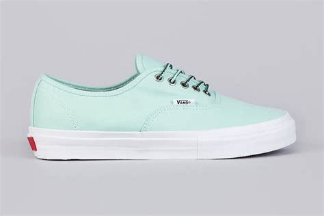 imagenes de vans verdes mike hill para vans syndicate authentic pro s mint vanilla