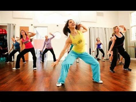 zumba dance tutorial for beginners pinterest the world s catalog of ideas