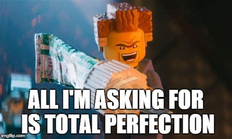Lego Movie Memes - lord business imgflip