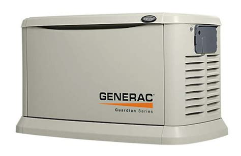 generac 20kw automatic standby generator bluewater energy