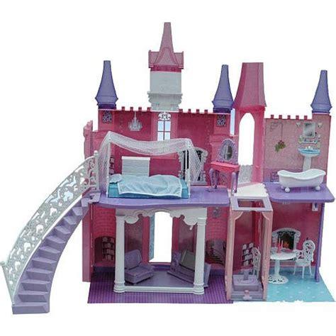 barbie castle house barbie dream house vanity