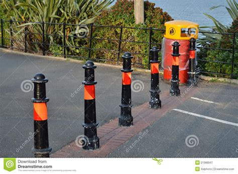 Road Barrier 9 11 road barrier royalty free stock photography image 21388947