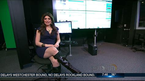 newswomen in boots the appreciation of booted news a wonderful