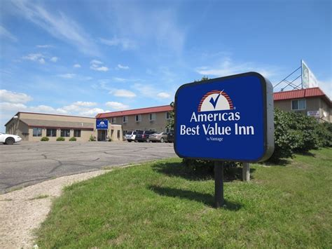 america best value inn americas best value inn in sauk centre hotel rates