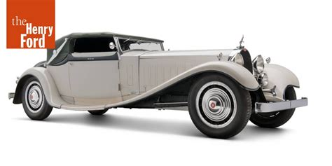 bugatti royale for sale 1931 bugatti type 41 royale convertible the henry ford